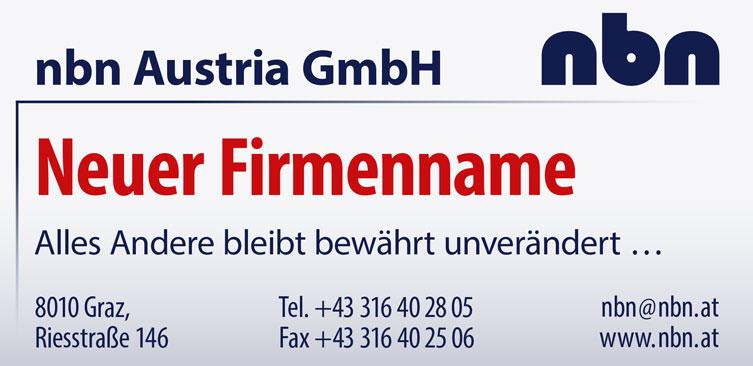 nbn Austria GmbH