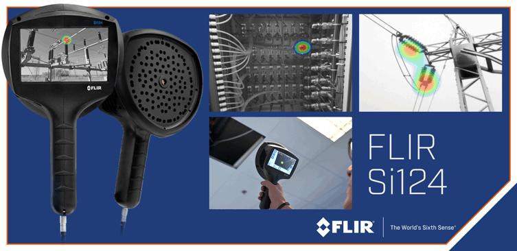 FLIR Si124